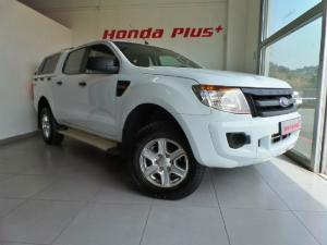 Ford Ranger 2.2TDCi double cab 4x4 XL - Image 3
