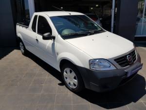 Nissan NP200 1.6 16v SE - Image 1