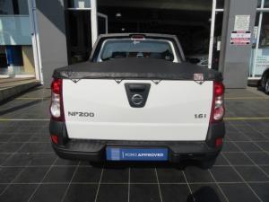 Nissan NP200 1.6 16v SE - Image 6