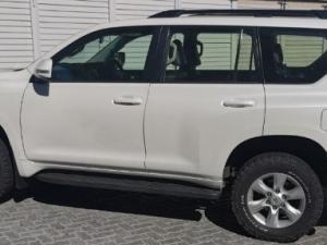 Toyota Land Cruiser Prado 3.0DT TX - Image 11