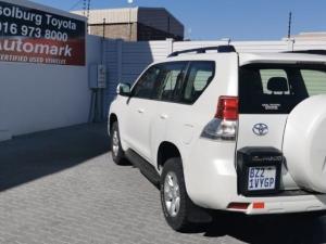 Toyota Land Cruiser Prado 3.0DT TX - Image 9