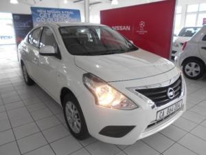 Nissan Almera 1.5 Acenta auto - Image 1
