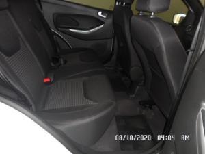 Ford Figo Freestyle 1.5Ti VCT Trend - Image 17
