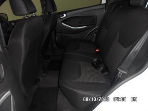 Ford Figo Freestyle 1.5Ti VCT Trend - Image 9