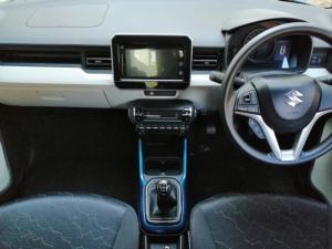 Suzuki Ignis 1.2 GLX - Image 8