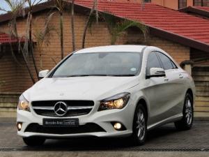 Mercedes-Benz CLA200 automatic - Image 1