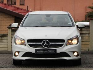 Mercedes-Benz CLA200 automatic - Image 4
