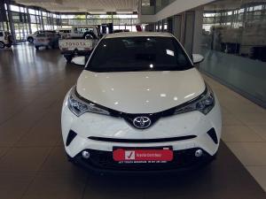 Toyota C-HR 1.2T Plus CVT - Image 2