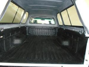 Isuzu D-MAX 250C Single Cab Chassis Cab - Image 14