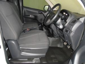 Isuzu D-MAX 250C Single Cab Chassis Cab - Image 6