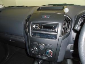 Isuzu D-MAX 250C Single Cab Chassis Cab - Image 8