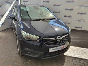 Opel Crossland X 1.2 Turbo Enjoy auto - Image 1