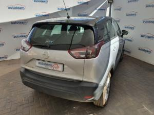 Opel Crossland X 1.2 Turbo Enjoy auto - Image 14