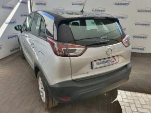 Opel Crossland X 1.2 Turbo Enjoy auto - Image 18