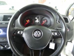 Volkswagen Polo sedan 1.4 Comfortline - Image 9