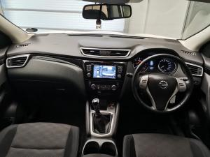 Nissan Qashqai 1.5dCi Acenta Tech - Image 12