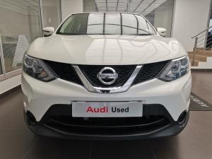 Nissan Qashqai 1.5dCi Acenta Tech - Image 3