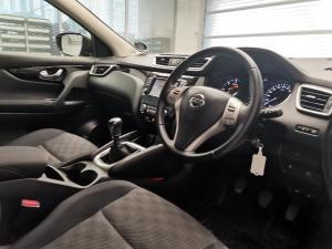 Nissan Qashqai 1.5dCi Acenta Tech - Image 9