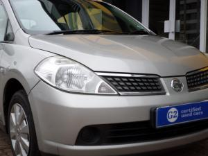 Nissan Tiida hatch 1.6 Visia+ - Image 11