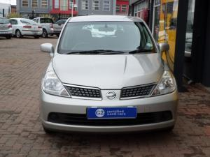 Nissan Tiida hatch 1.6 Visia+ - Image 4