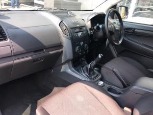 Isuzu D-Max 250 double cab 4x4 Hi-Ride - Image 9