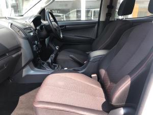 Isuzu D-Max 250 double cab 4x4 Hi-Ride - Image 8