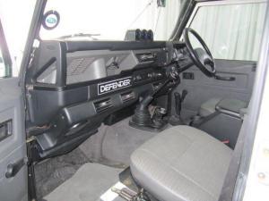 Land Rover Defender 110 2.5 Tdi CSW - Image 10