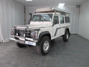 Land Rover Defender 110 2.5 Tdi CSW - Image 1