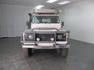 Land Rover Defender 110 2.5 Tdi CSW - Image 4