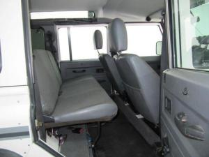 Land Rover Defender 110 2.5 Tdi CSW - Image 7