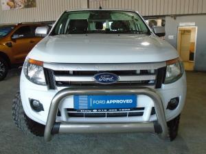 Ford Ranger 2.2TDCi double cab Hi-Rider XLS - Image 2
