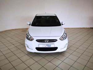Hyundai Accent 1.6 GLS - Image 2