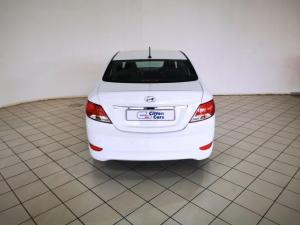 Hyundai Accent 1.6 GLS - Image 5