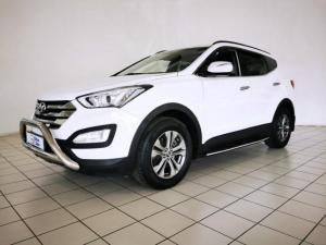 Hyundai Santa Fe 2.2CRDi Premium - Image 1