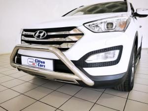 Hyundai Santa Fe 2.2CRDi Premium - Image 3