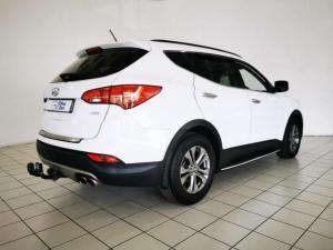 Hyundai Santa Fe 2.2CRDi Premium - Image 4