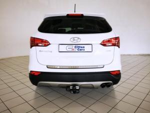 Hyundai Santa Fe 2.2CRDi Premium - Image 5