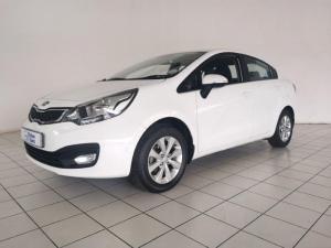 Kia Rio sedan 1.4 auto - Image 1