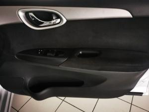 Nissan Sentra 1.6 Acenta - Image 13
