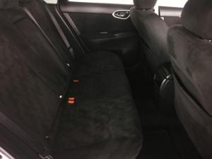 Nissan Sentra 1.6 Acenta - Image 14