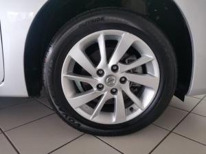 Nissan Sentra 1.6 Acenta - Image 19