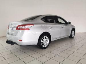 Nissan Sentra 1.6 Acenta - Image 5