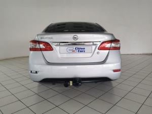 Nissan Sentra 1.6 Acenta - Image 6
