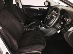 Nissan Sentra 1.6 Acenta - Image 8