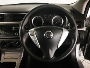 Nissan Sentra 1.6 Acenta - Image 9