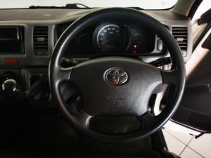 Toyota Quantum 2.7 panel van - Image 8
