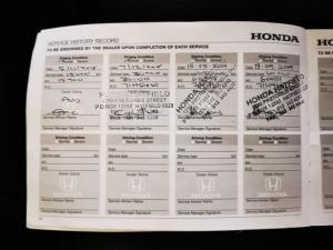 Honda Ballade 1.5 Trend auto - Image 15