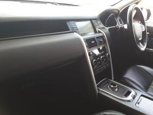 Land Rover Discovery Sport HSE SD4 - Image 16