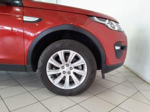 Land Rover Discovery Sport HSE SD4 - Image 19