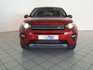 Land Rover Discovery Sport HSE SD4 - Image 2
